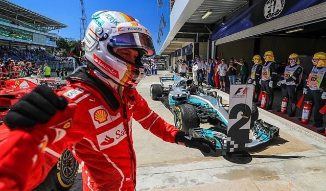 Porqué Ferrari puede volver a sonreír tras perder el título ?