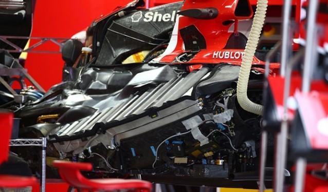 Ferrari despide a Wolf Zimmermann, responsable de motores