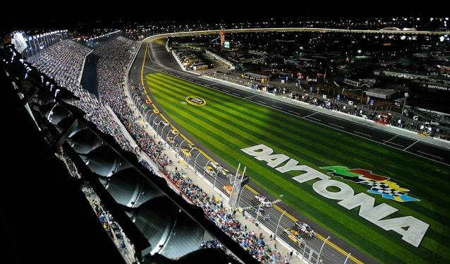 24h de Daytona - Previo
