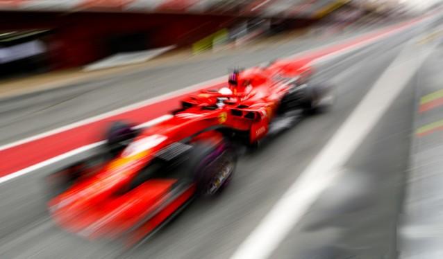 GP de Australia de F1 - Previo Motor