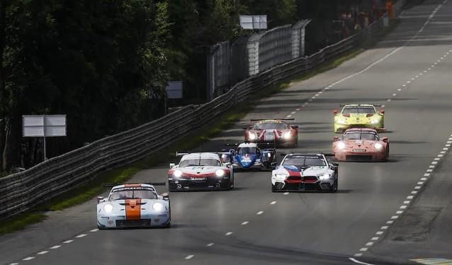 24h de Le Mans 2018 - Notas Previas