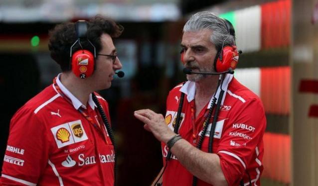 La prensa italiana atribuye el bajón de Ferrari al fallecimiento de Marchionne