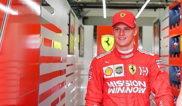 Primera Jornada de Test de F1 en Bahrein