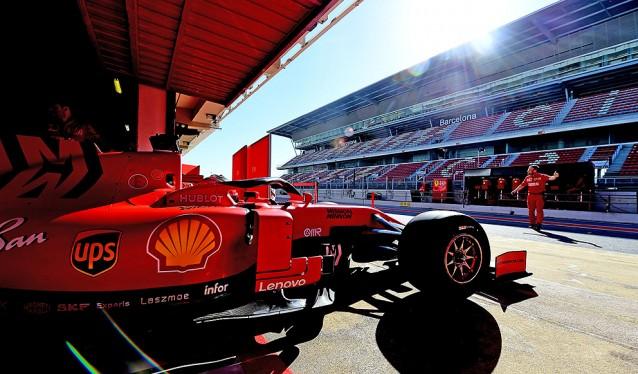 Ferrari ya está trabajando para solucionar los problemas del SF90