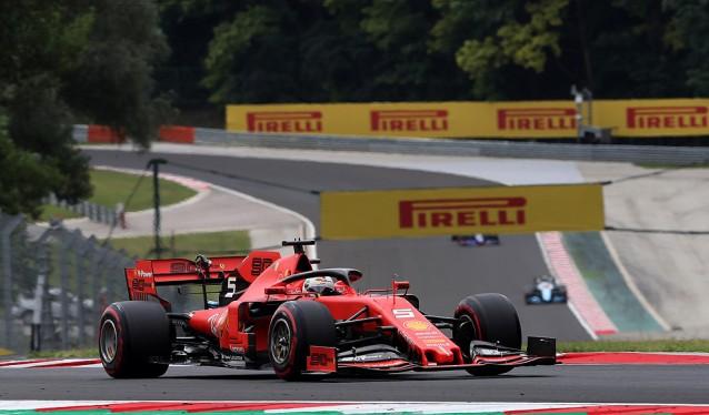 GP de Hungría de F 1 - Carrera