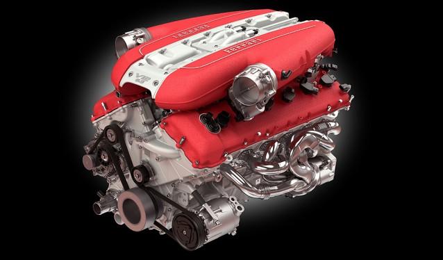 Ferrari se mantendrá fiel a sus motores V12...