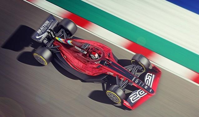 La nueva normativa de la Fórmula 1 para 2021,...