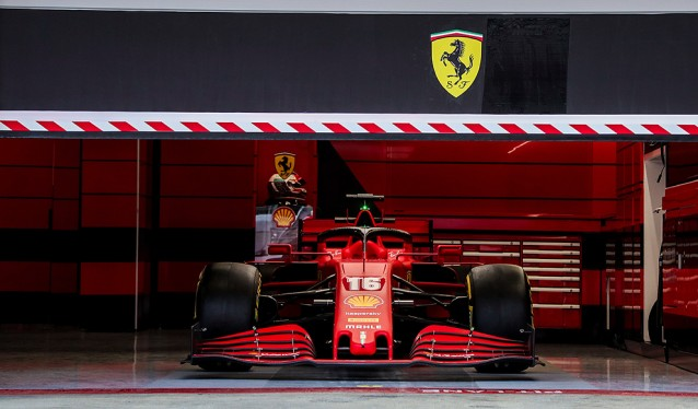 GP de Australia de F1 - Previo