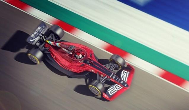 Oficial: El reglamento técnico de la F1 para el 2021 se retrasa...
