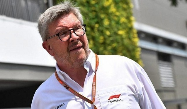 Si la F1 comenzase en Julio, Ross Brawn ve posible celebrar 19 carreras...