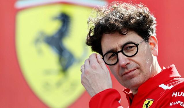 Ferrari estudiará su futuro en la Fórmula 1...