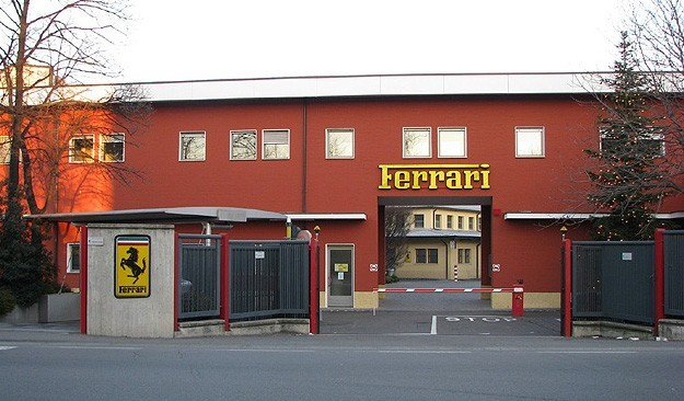 Ferrari abrirá sus fábricas el lunes 4 de mayo