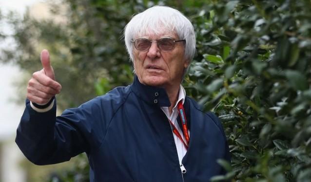 Según Ecclestone, Ferrari seguiría siendo grande si abandonara la F1