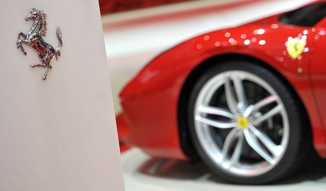 Ferrari ya es más valiosa que Ford y General Motors