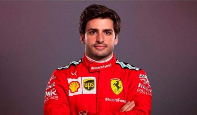 Oficial: Carlos Sainz Jr. será piloto de Ferrari a partir de 2021