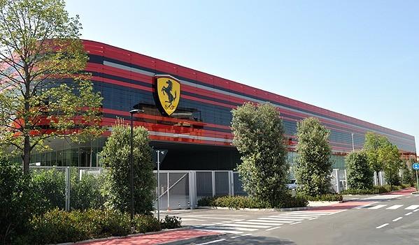 La Gestione Sportiva abrió este jueves el departamento de motores