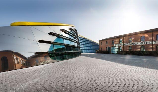Los museos Ferrari de Maranello y Módena reabren sus puertas