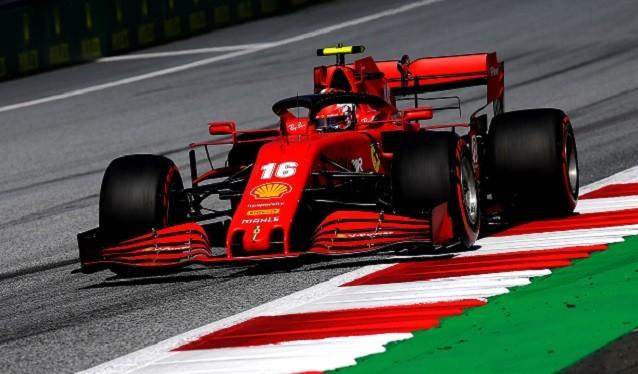 GP de Austria de F 1 - Carrera