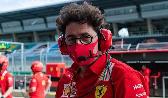 Ferrari estrenará mejoras este fin de semana