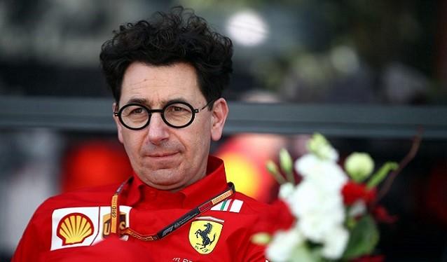 Dónde tiene sus raíces la crisis de Ferrari?
