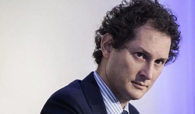 El presidente de Ferrari, John Elkann, explica las debilidades de Ferrari…