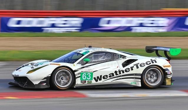 Finalmente las 24h de Le Mans de 2020 se disputarán sin público