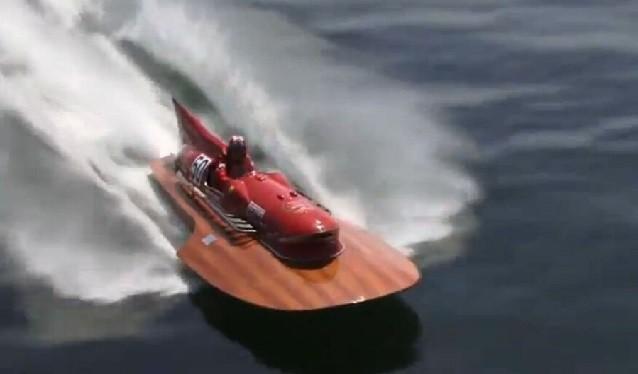 El Ferrari Arno XI, a la venta