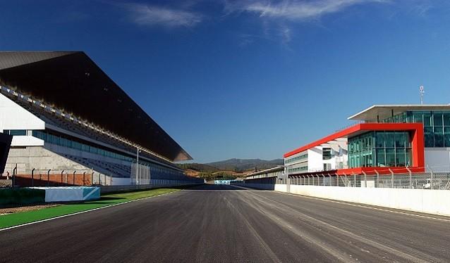 GP de Portugal de F 1 - Previo