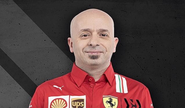 Ferrari usará sus tokens de desarrollo en su parte trasera...