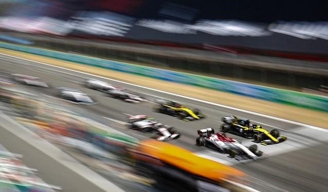 La Generalitat autoriza la renovación del GP de España