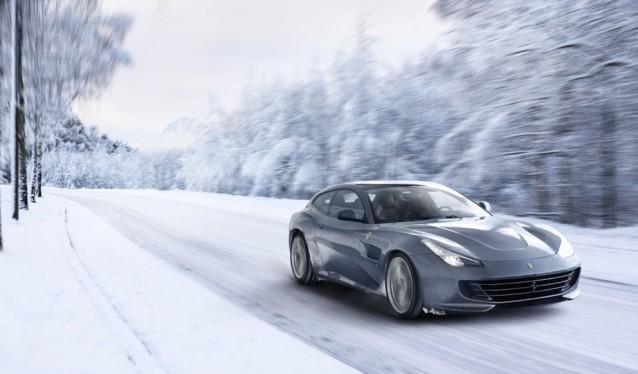 Neumáticos Pirelli Winter de Invierno
