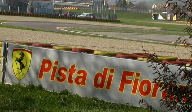 Sainz rodará en Fiorano la semana que viene...