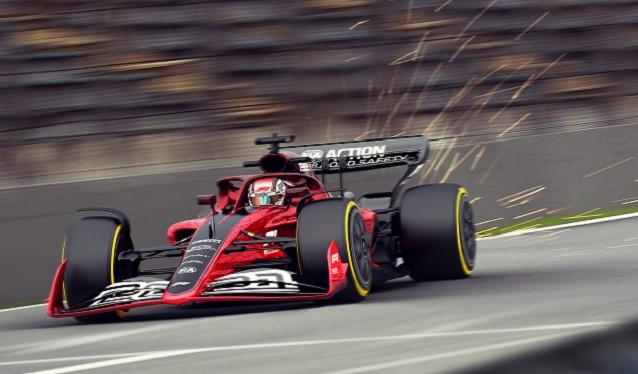 La Fórmula 1 anticipa las líneas básicas de los motores del futuro...