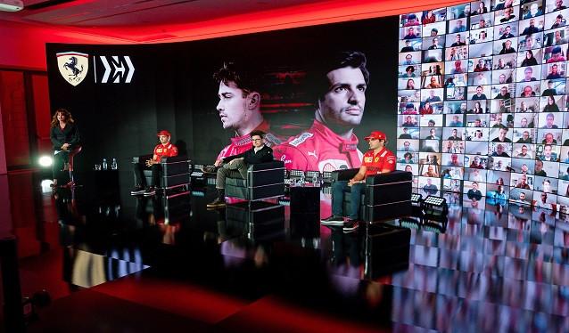 Podrían Sainz y Leclerc formar parte del proyecto para Le Mans?