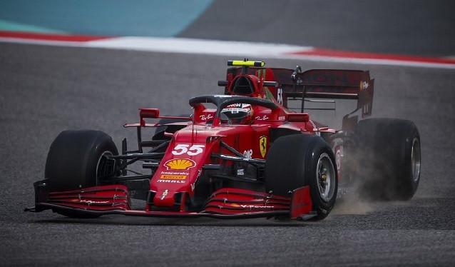 1ª Jornada de Test de Pretemporada de F1 en Bahrain