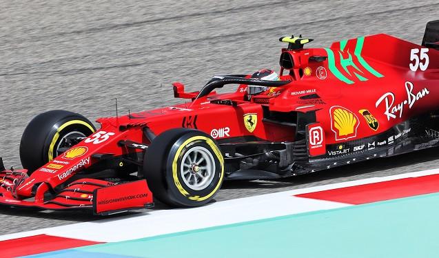 3ª Jornada de Test de Pretemporada de F1 en Bahrain