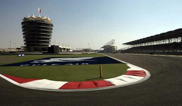 GP de Bahrain de F 1 - Previo