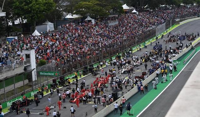 Así serán los Grandes Premios de F1 con carreras al sprint…