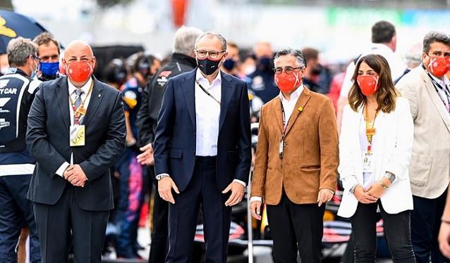 La Fórmula 1 eleva el listón al Circuit de Barcelona-Catalunya para renovar
