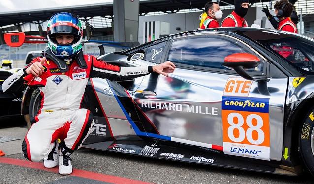 European Le Mans Series – 4h de Spielberg