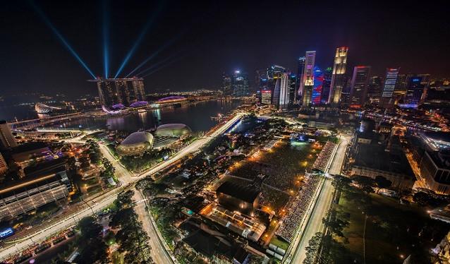 Oficial: Singapur cancela su Gran Premio de Fórmula 1