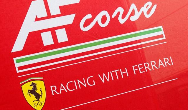 Ferrari y AF Corse juntos, en el programa hypercar del WEC