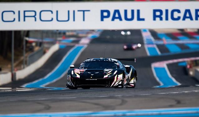 European Le Mans Series - 4h de Le Castellet (GTE)