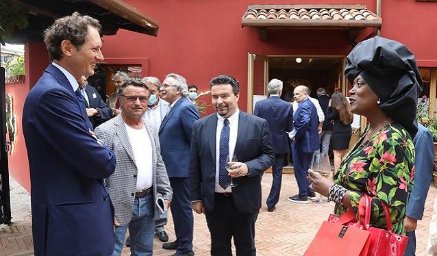 El Restaurante Cavallino inaugura su nueva etapa de forma oficial