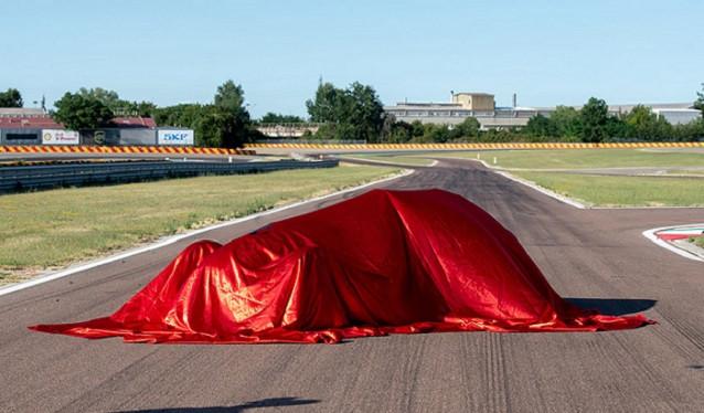 Ferrari celebrará en Silverstone, el 70º aniversario de su primera victoria en la F1