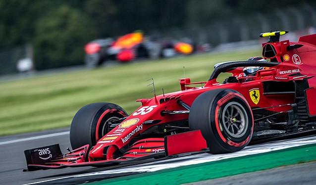 GP de Gran Bretaña de F1 - Calificación del Viernes
