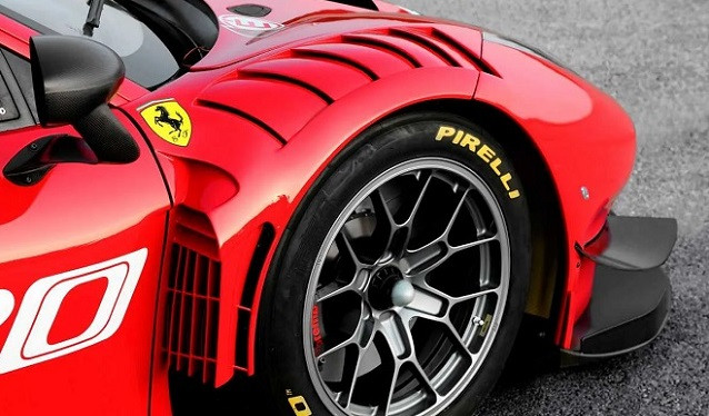 Ferrari ya trabaja en su próxima generación de GT3
