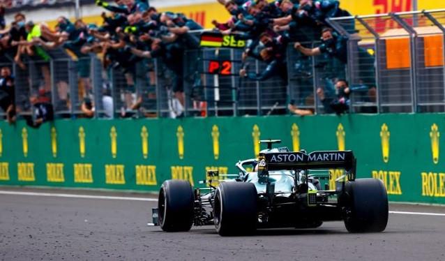 GP de Hungría de Fórmula 1 - Última Hora