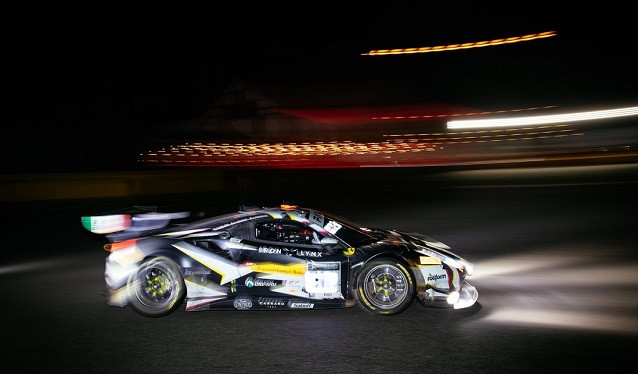 24h de Spa Francorchamps