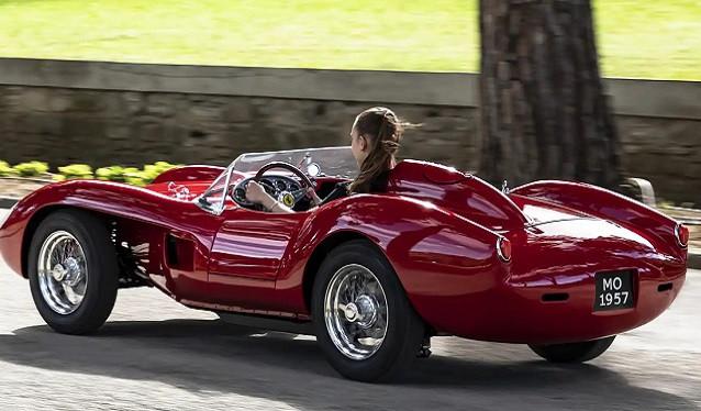 ¡Nuevo! Ferrari Testa Rossa J...